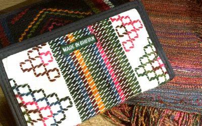 Nirvana is now offering handmade Bhutanese goods for sale